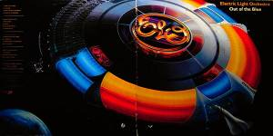 Electric Light Orchestra: Out Of The Blue (2-LP) - Bild 9