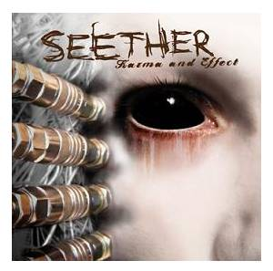 Cover - Seether: Karma And Effect