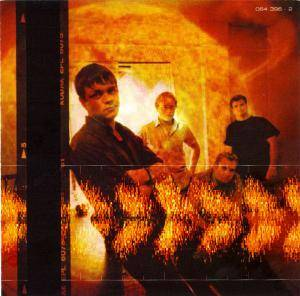 3 Doors Down: Away From The Sun (CD) - Bild 4