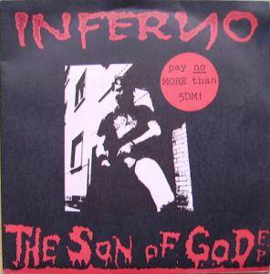 Cover - Inferno: Son Of God E.P., The