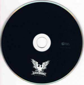 Alter Bridge: Blackbird (CD) - Bild 3