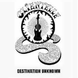 Clientelle: Destination Unknown - Cover