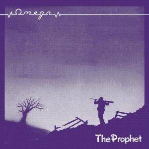 Omega: Prophet, The - Cover