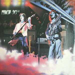 Wings: Wings Over America (3-LP) - Bild 2