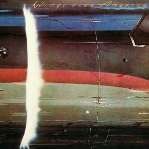 Wings: Wings Over America - Cover