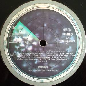 Wings: Wings Over America (3-LP) - Bild 7
