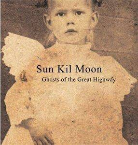 Cover - Sun Kil Moon: Ghosts Of The Great Highway