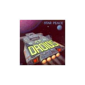 Droids: Star Peace - Cover