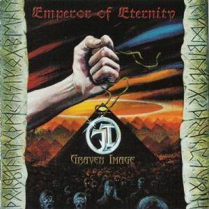 Graven Image: Emperor Of Eternity - Cover