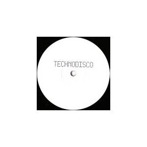 Nick Beat: Technodisco - Cover