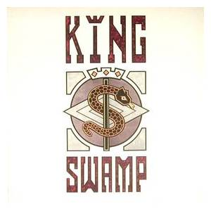 King Swamp: King Swamp - Cover