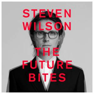 Cover - Steven Wilson: Future Bites, The