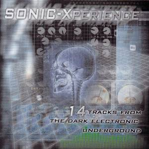 Cover - November Process: Sonic-Xperience