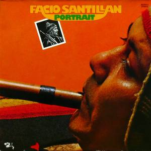 Cover - Facio Santillan: Portrait