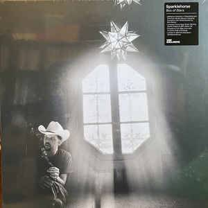 Cover - Sparklehorse: Box Of Stars: The Sparklehorse Collection
