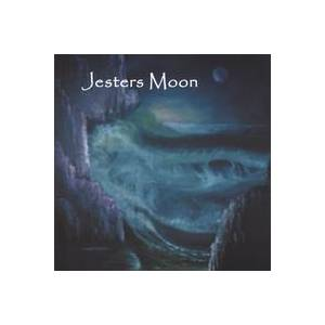 Jesters Moon: Jesters Moon - Cover
