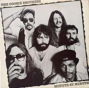 Cover - Doobie Brothers, The: Minute By Minute
