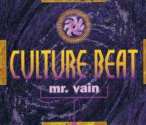 Culture Beat: Mr. Vain - Cover