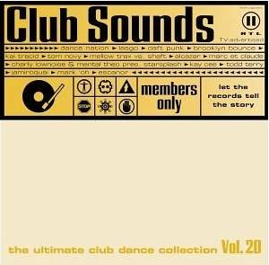 Club Sounds Vol. 20 (2-CD) - Bild 1