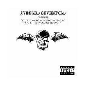 Avenged Sevenfold: Avenged Sevenfold - Cover