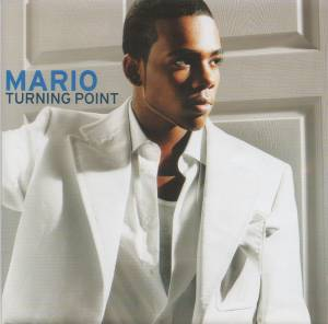 Cover - Mario: Turning Point