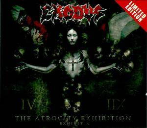 Exodus: The Atrocity Exhibition - Exhibit A (CD) - Bild 2