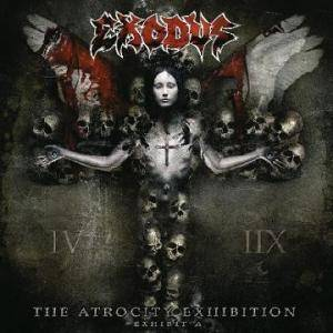 Exodus: The Atrocity Exhibition - Exhibit A (CD) - Bild 1