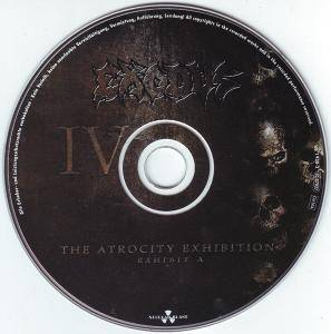 Exodus: The Atrocity Exhibition - Exhibit A (CD) - Bild 6