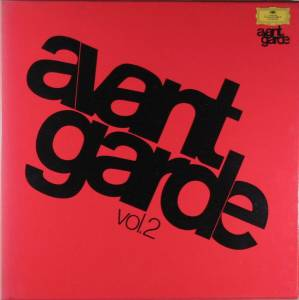 Avantgarde Vol. 2 (6-LP) - Bild 1