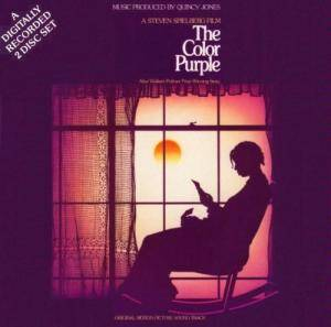 Quincy Jones: The Color Purple (2-CD) - Bild 1