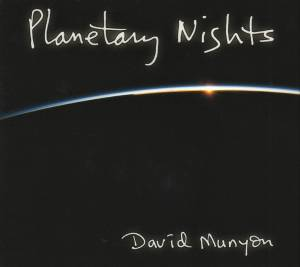 David Munyon: Planetary (CD + DVD) - Bild 1