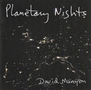 David Munyon: Planetary (CD + DVD) - Bild 3