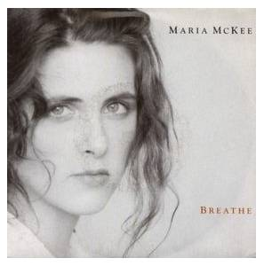 Cover - Maria McKee: Breathe