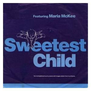 Sweetest Child Feat. Maria McKee: Sweetest Child - Cover