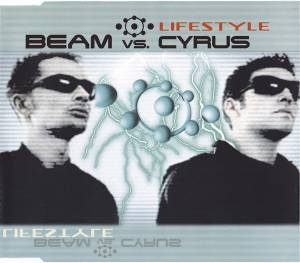 Cover - Beam Vs. Cyrus: Lifestyle