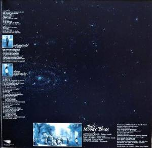 The Moody Blues: Long Distance Voyager (LP) - Bild 3