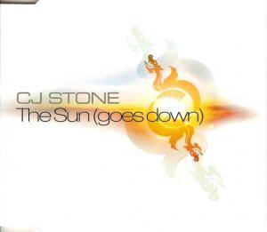 Cover - CJ Stone: Sun (Goes Down), The
