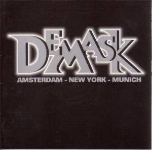 Demask - Cover