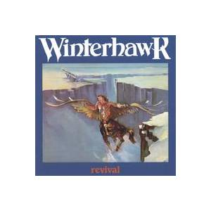 Winterhawk: Revival - Cover