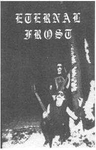 Cover - Eternal Frost: Rehearshell 1999