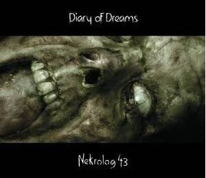 Cover - Diary Of Dreams: Nekrolog 43