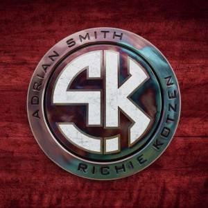 Smith / Kotzen: Smith / Kotzen (CD) - Bild 1