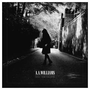 A.A. Williams: Songs From Isolation (CD) - Bild 1