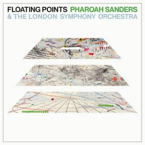 Floating Points, Pharoah Sanders & The London Symphony Orchestra: Promises (CD) - Bild 1