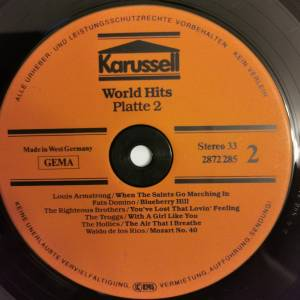Hits Of The World (3-LP) - Bild 6