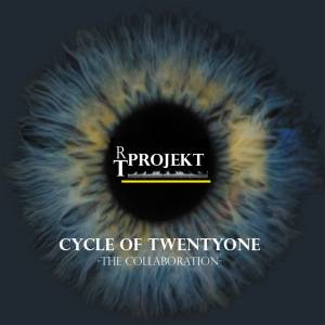 RT-Projekt: Cycle Of Twentyone - The Collaboration (2021) - Cover