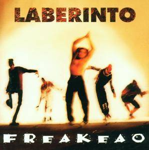 Cover - Laberinto: Freakeao