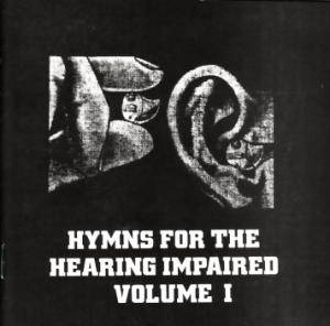 Cover - Harsh: Hymns For The Hearing Impaired