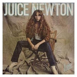 Juice Newton: Juice - Cover