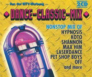 Cover - Disco Connection: Dance-Classic-Mix